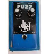 JHS / Jen Fuzz FZ-III efekt gitarowy lata 70-te