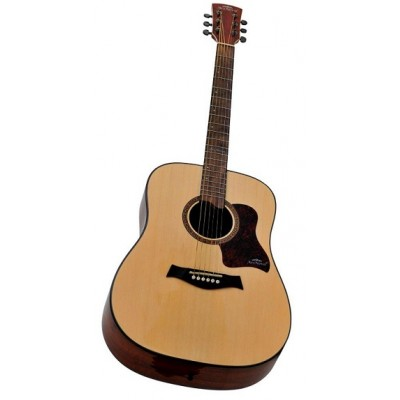 Ars nova An-500 Gitara akustyczna