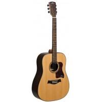 Ars nova An-400 Gitara akustyczna