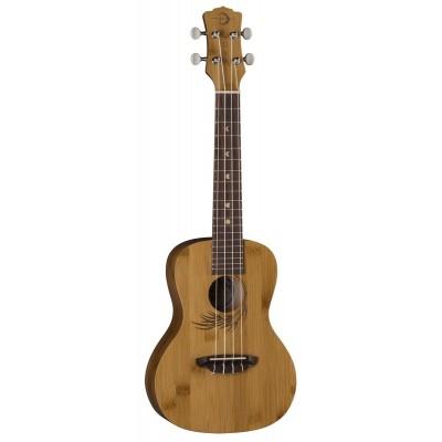 Luna Uke Bamboo Concert - ukulele koncertowe