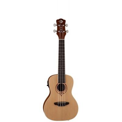 Luna Uke Heartsong USB Preamp - elektryczne ukulele koncertowe
