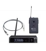 Prodipe UHF DSP SOLO GB21 - system bezprzewodowy