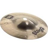 "Stagg DH-SM6B - talerz perkusyjny, Splash 6"""