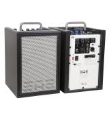 Elite Acoustics A1-4 combo akutyczne
