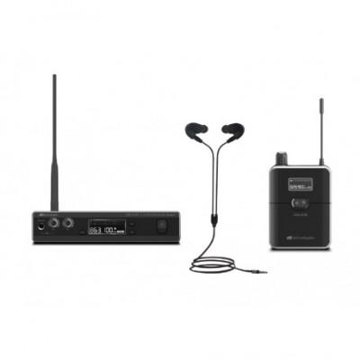 dB Technologies DEM 30 odsłuch bezprzewodowy