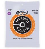Martin MA535FX - struny do gitary akustycznej