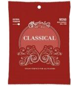Martin M260B - struny do gitary klasycznej