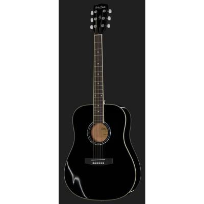 Harley Benton D-120BK - gitara akustyczna