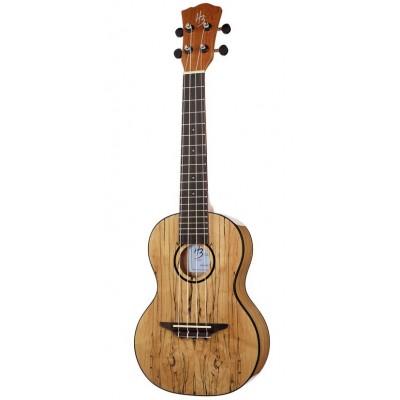 Harley Benton Kahuna CLU-32C - ukulele koncertowe