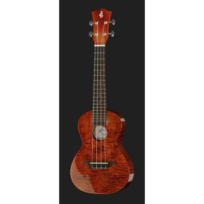 Harley Benton Kahuna CLU-42C - ukulele koncertowe