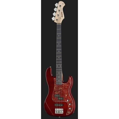 Harley Benton PJ-4 HTR - gitara basowa