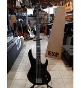 ESP LTD B-10 - gitara basowa + pokrowiec ESP