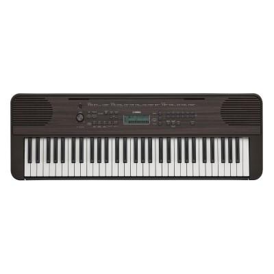 Yamaha PSR-E360 DW - keyboard