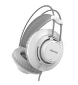 Superlux HD672 - słuchawki nauszne - białe