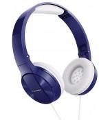 Słuchawki nauszne Pioneer SE-MJ503-L blue