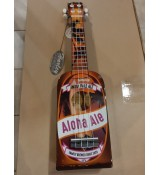 Harley Benton Aloha Beer - ukulele sopranowe - wyjątkowe
