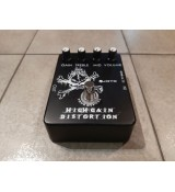 Joyo JF-04 High Gain Distortion - efekt gitarowy