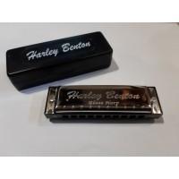 Harley Benton - harmonijka ustna C-Dur