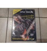 Rzemiosło i sztuka - szkoła gry na gitarze 1 - dvd