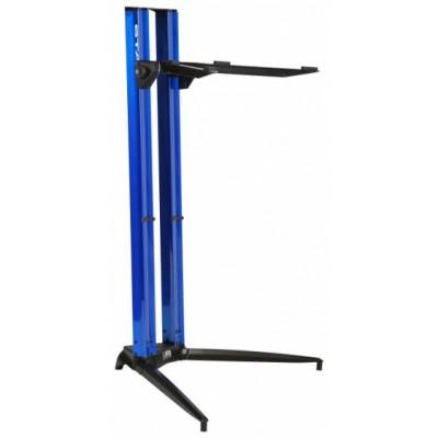 STAY 1200-01 Piano Model Blue - statyw na keyboard / pianino cyfrowe