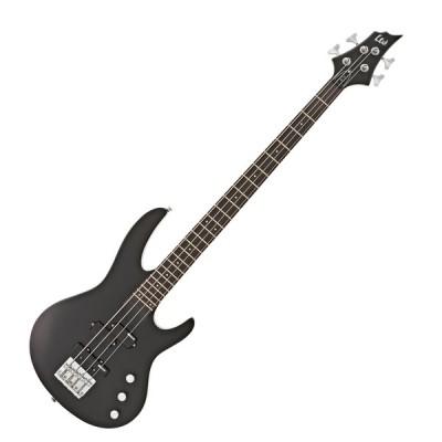 ESP LTD B-10 KIT BLK - gitara basowa + pokrowiec