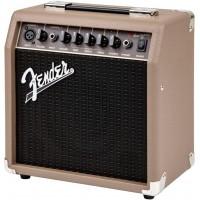 Fender Acoustasonic 15 wzmacniacz gitarowy