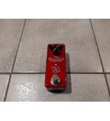 Keeley Red Dirt Overdrive Mini - efekt gitarowy