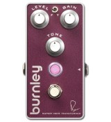 Bogner Burnley - efekt gitarowy distortion