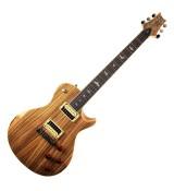PRS SE 245 Limited Edition ( Zebrawood ) - gitara elektryczna