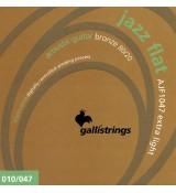 Galli AJF1047 E-light - struny do gitary akustycznej