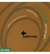 Galli AJF1150 Light - struny do gitary akustycznej