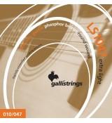 Galli LS1047 Extra Light - struny do gitary akustycznej