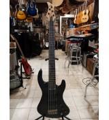 ESH Sovereign 5 Greygloss - pięciostrunowa gitara basowa