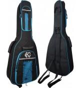 KG CX B0105W - pokrowiec do gitary akustycznej