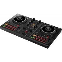 DJ Pioneer DDJ-200 - kontroler mikser