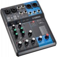 Yamaha MG06 - mikser audio