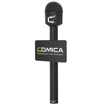 Comica HRM-C - mikrofon reporterski