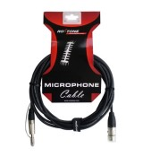 Roxtone DMXJ250L5 - przewód mikrofonowy 5m