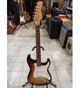 Gitara elektryczna typu Stratocaster - okazja