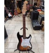 StarSound Stratocaster - gitara elektryczna