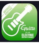 Guitto GSE-010 - struny do gitary elektrycznej
