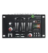 Fun Generation USB Mix 3 - mikser DJ z Playerem USB