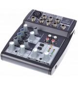 Behringer Xenyx 502 - 5-kanałowy mikser