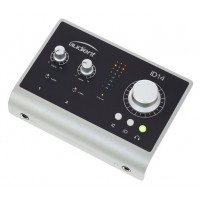 Audient iD14 - interfejs audio USB