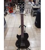 Harley Benton SC-200LH BK Student - gitara elektryczna