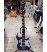 Gitara elektryczna - kopia lutnicza - okazja