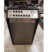 Fender Solid State Twin Reverb SR2100X 1969 - combo gitarowe
