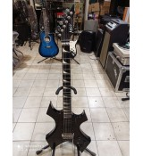 MEG Electric Guitars - gitara elektryczna ( Gotoh )