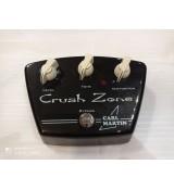 Carl Martin Crush Zone - efekt gitarowy - distortion - MAJÓWKOWA WYPRZEDAŻ