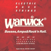 Warwick 42210 ML 4 - struny do basu - 40-100